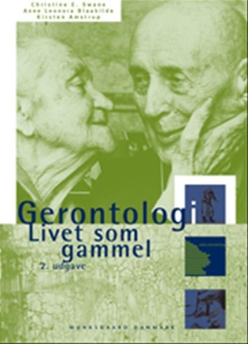 Image of   Gerontologi - Morten Hoff - Bog