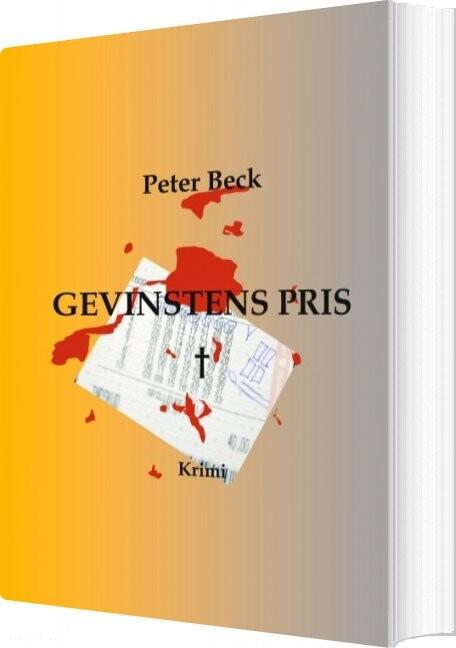 Image of   Gevinstens Pris - Peter Beck - Bog