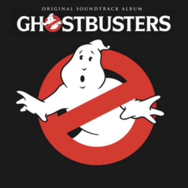 Image of   Ghostbusters Soundtrack - Vinyl / LP