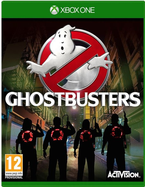 Image of   Ghostbusters: Video Game 16 / 2016 - Xbox One