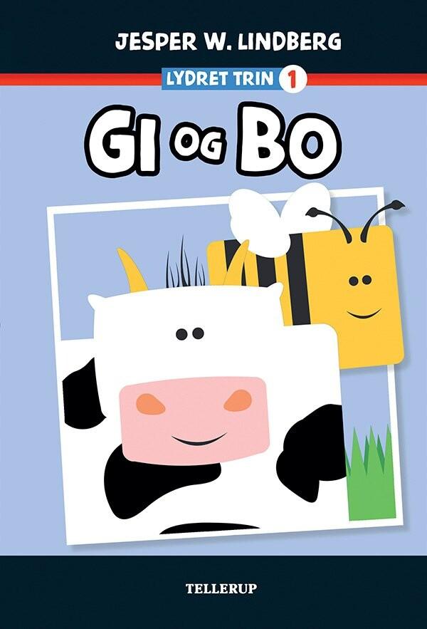 Image of   Gi Og Bo - Jesper W. Lindberg - Bog