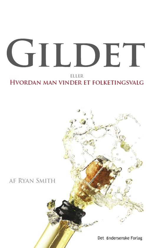 Image of   Gildet - Ryan Smith - Bog