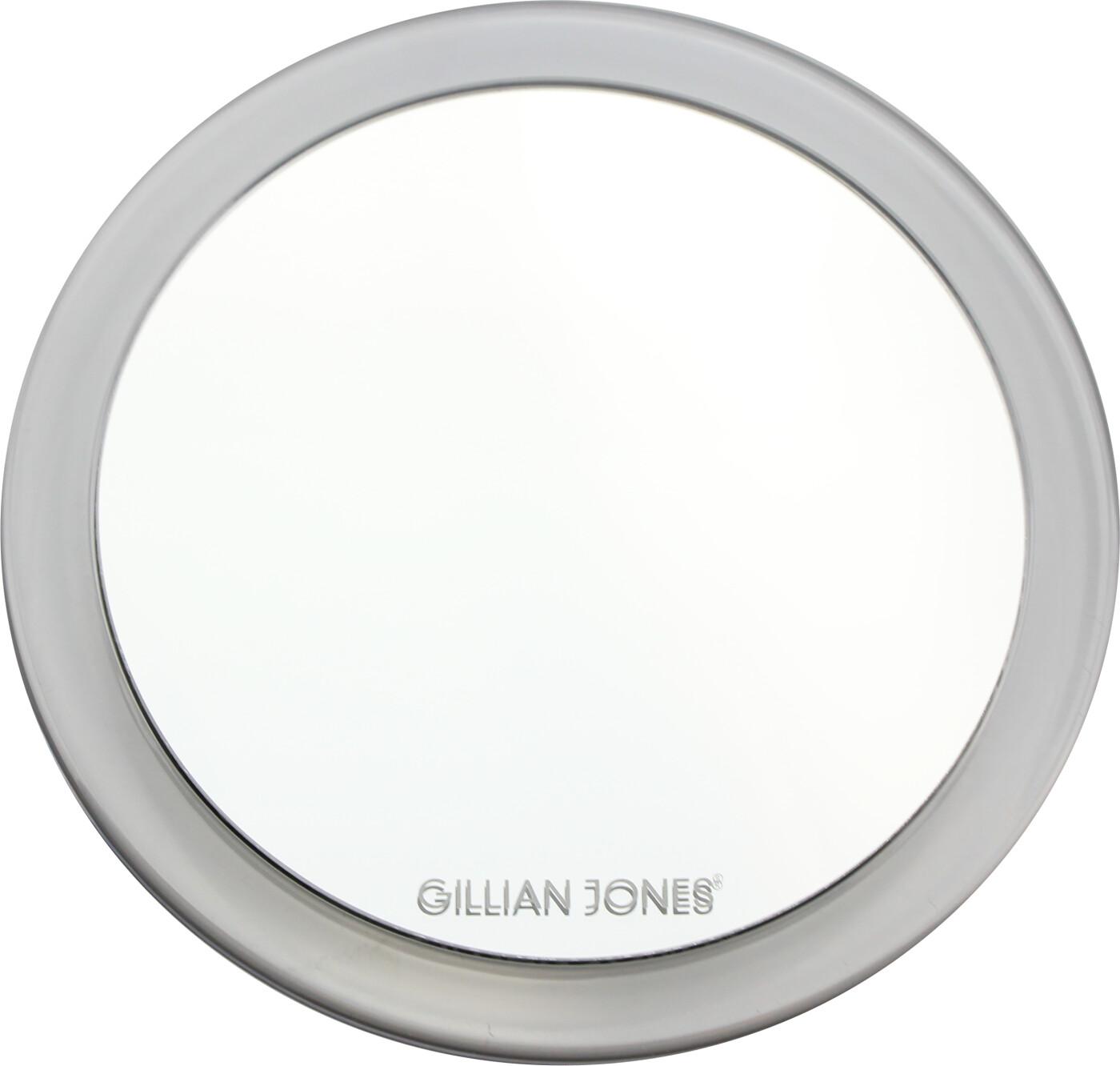 Image of   Gillian Jones - Spejl / Makeup Spejl Med Sugekopper - X10