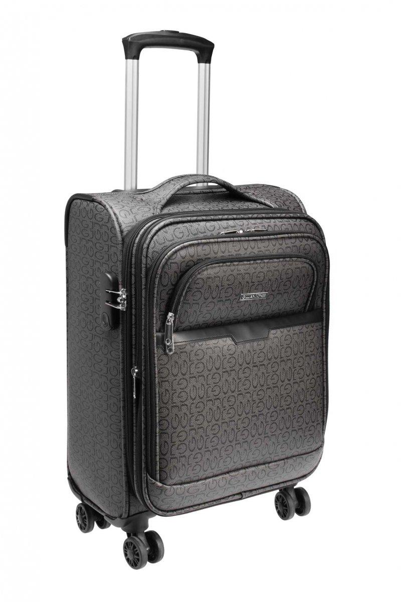 Image of   Gillian Jones - Resort Trolley Kuffert I Pu Materiale