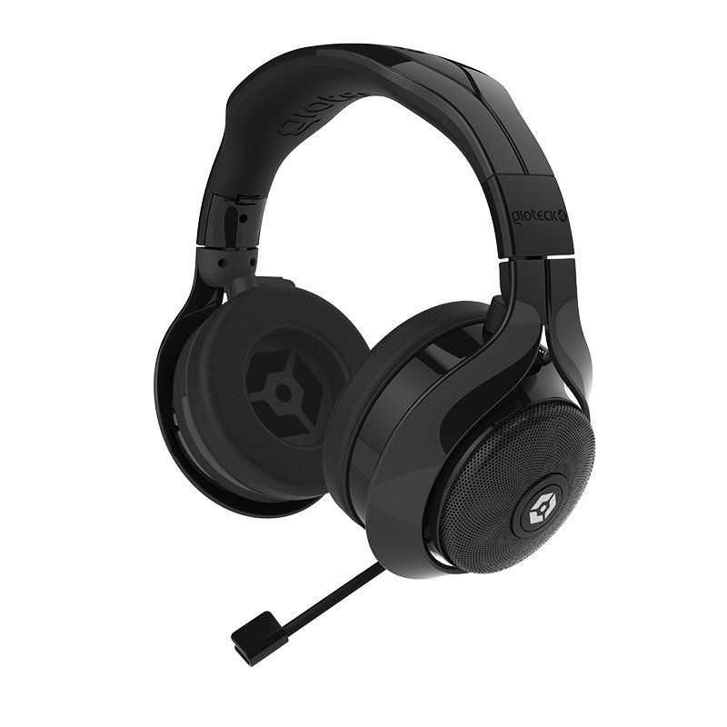 Image of   Gioteck Fl-200 Gaming / Gamer Headset