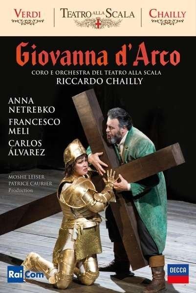 Giovanna Darco - DVD - Film