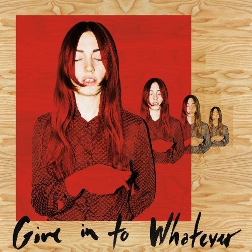 Emma Acs - Give In To Whatever - Vinyl / LP