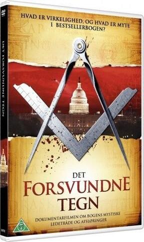 Image of   Det Forsvundne Tegn - DVD - Film