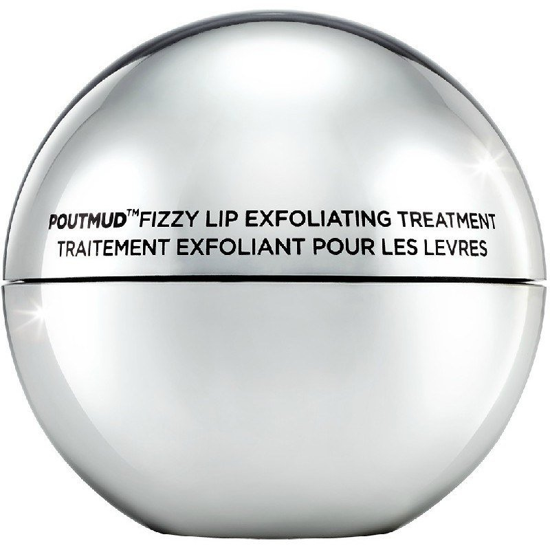 Image of   Glamglow Poutmud Fizzy Lip Exfoliating Treatment - Lip Scrup 25 Gram