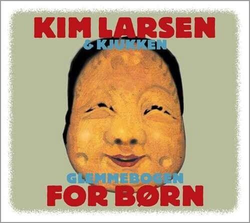 Image of   Kim Larsen Og Kjukken - Glemmebogen For Børn - Vinyl / LP