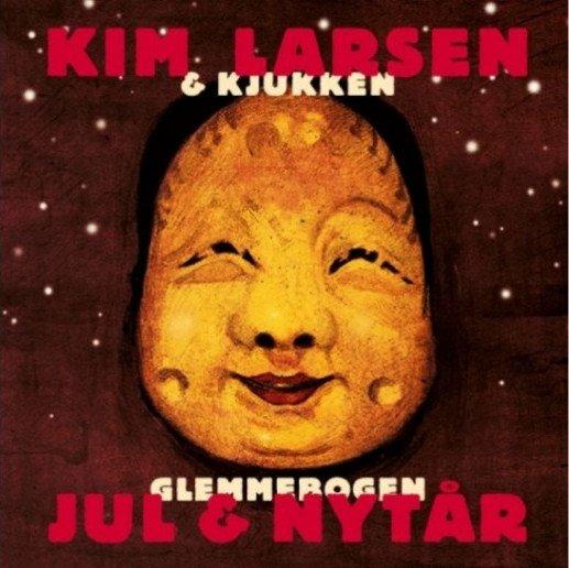 Image of   Kim Larsen Og Kjukken - Glemmebogen Jul Og Nytår - Vinyl / LP