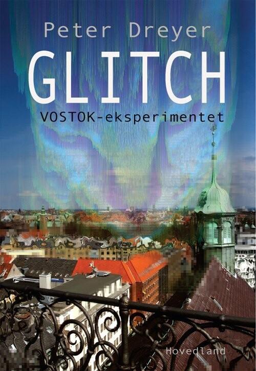 Image of   Glitch - Peter Dreyer - Bog