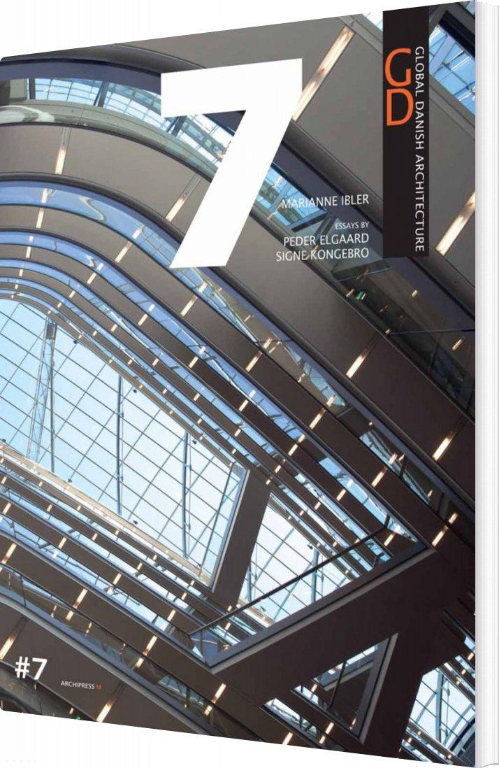 Billede af Global Danish Architecture #7 - Marianne Ibler - Bog