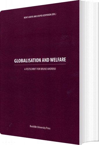 Image of   Globalisation And Welfare - Bog