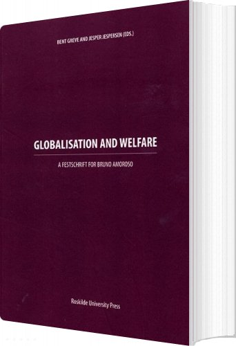 Image of   Globalisation And Welfare - Bent Greve - Bog