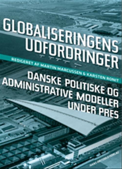 Globaliseringens Udfordringer - Lotte Holm - Bog