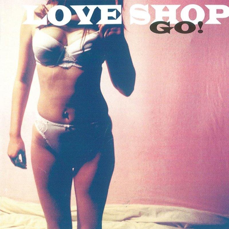 Image of   Love Shop - Go! - Vinyl / LP
