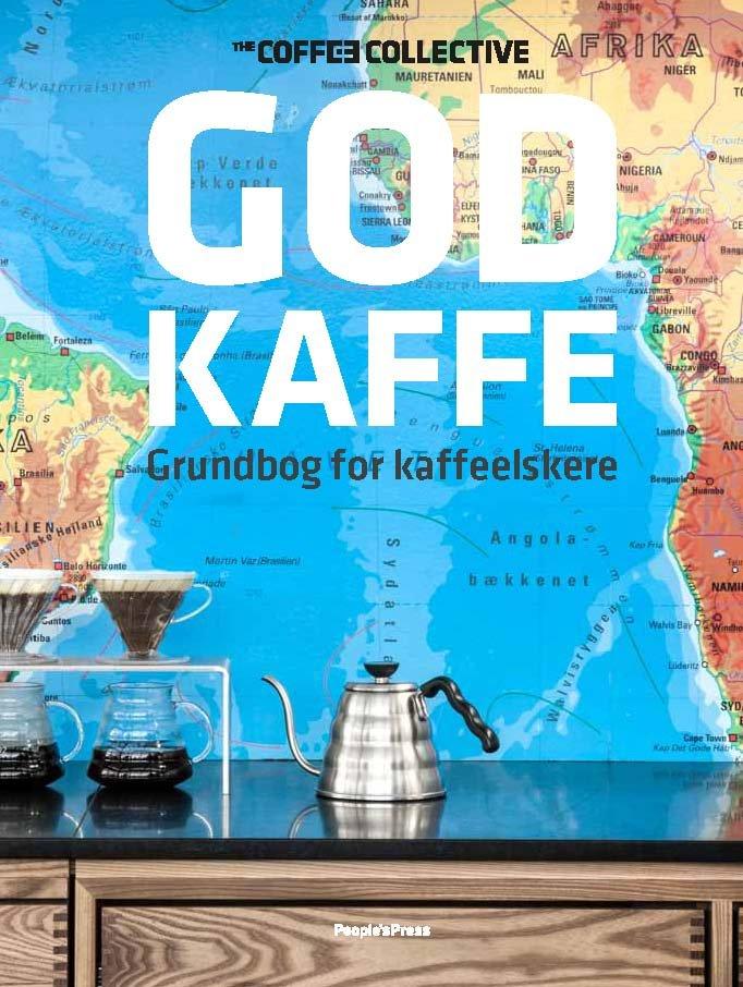 Billede af God Kaffe - Coffee Collective - Bog