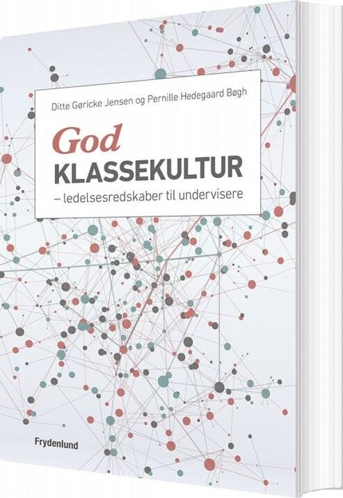Image of   God Klassekultur - Pernille Hedegaard Bøgh - Bog
