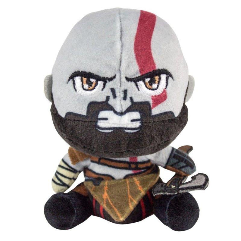 God Of War Bamse - Kratos Stubbins