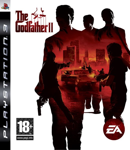 Image of   Godfather Ii (2) - PS3