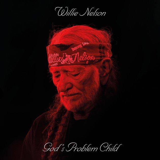 Image of   Willie Nelson - Gods Problem Child - Vinyl / LP