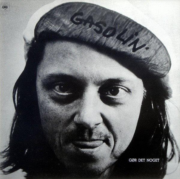 Image of   Gasolin - Gør Det Noget - Vinyl / LP