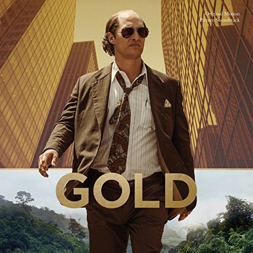 Image of   Gold Soundtrack - CD