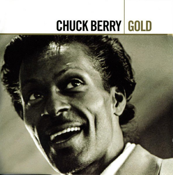 Image of   Chuck Berry - Gold - CD