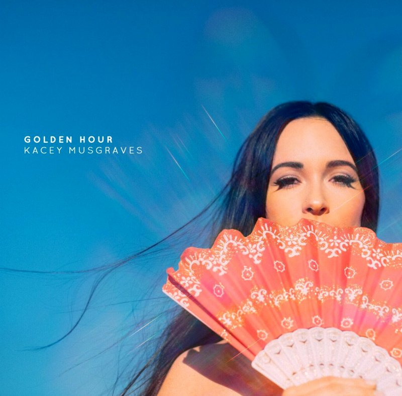 Image of   Kacey Musgraves - Golden Hour - CD