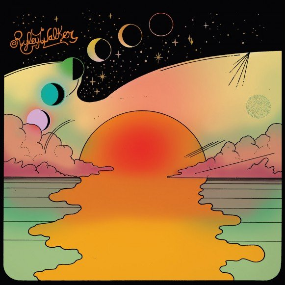 Image of   Ryley Walker - Golden Sings That Have Been Sung - CD