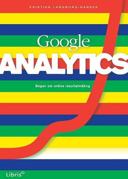 Billede af Google Analytics - Kristian Langborg-hansen - Bog