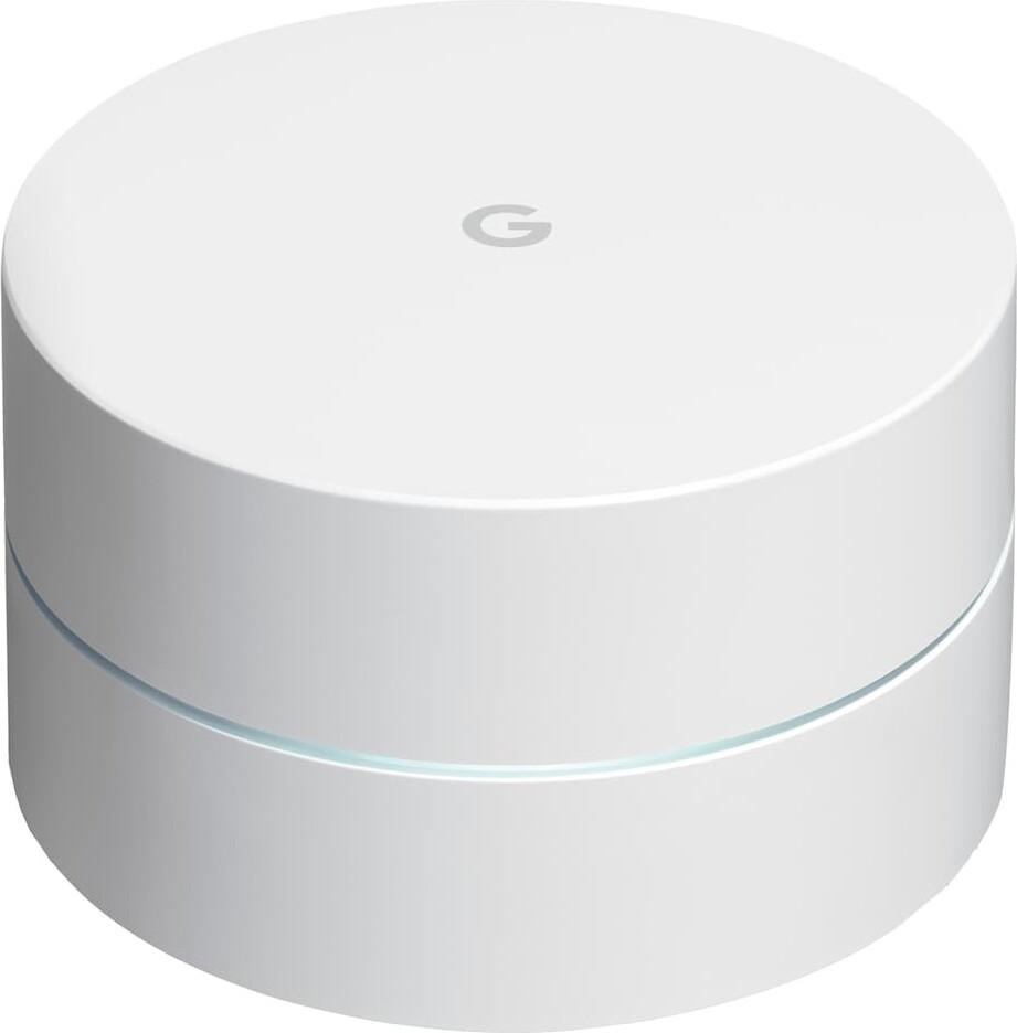 Google Wifi Mesh 1-pak