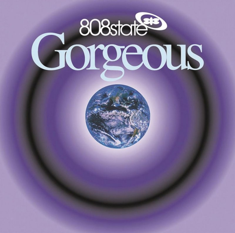 808 State - Gorgeous - Vinyl / LP
