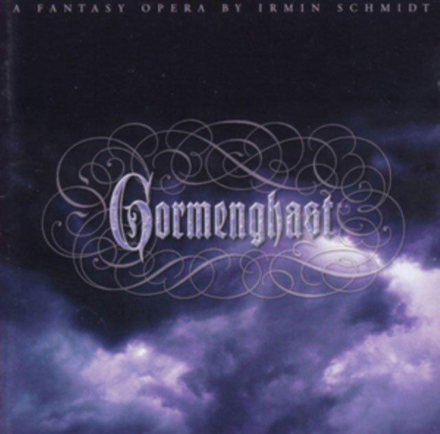 Image of   Irmin Schmidt - Gormenghast - Reissue - CD