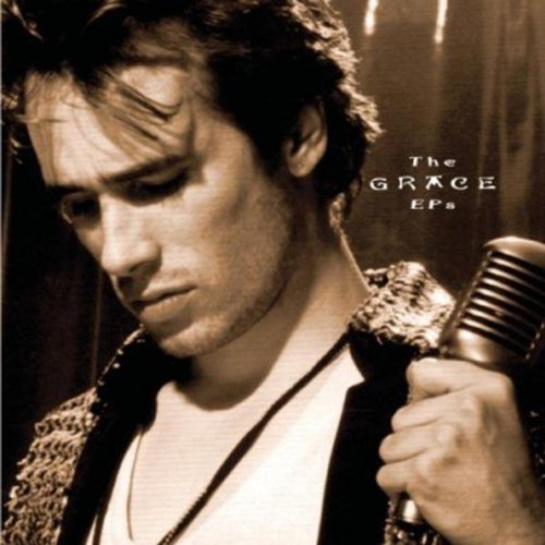 Jeff Buckley - Grace Eps - Vinyl / LP