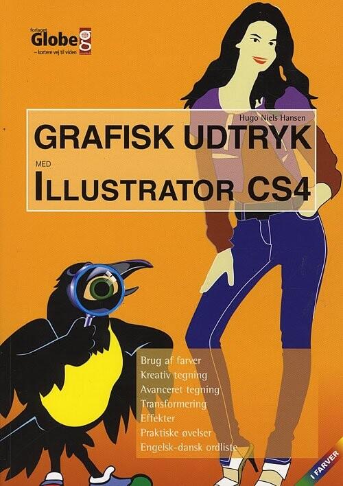Image of   Grafisk Udtryk - Hugo N. Hansen - Bog