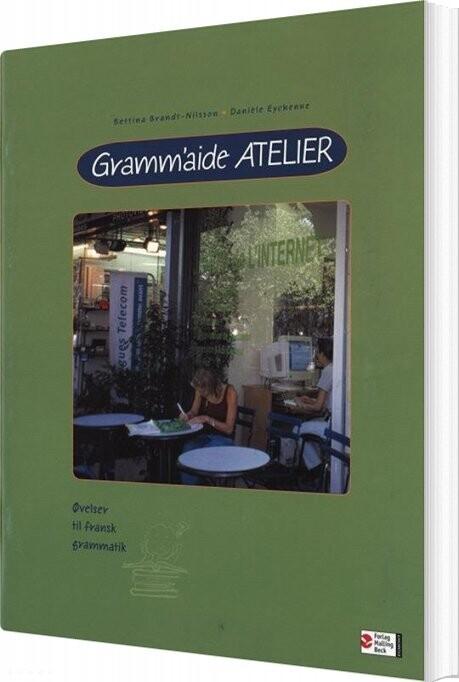 Grammaide - Atelier - Daniéle Eychenne - Bog