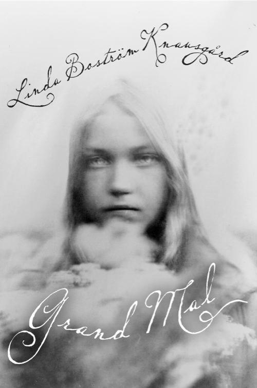 Image of   Grand Mal - Linda Boström Knausgård - Bog