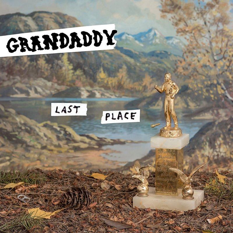 Image of   Grandaddy - Last Place - Vinyl / LP