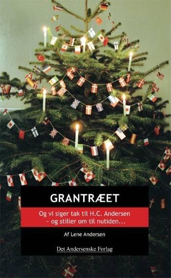 Image of   Grantræet - Lene Andersen - Bog