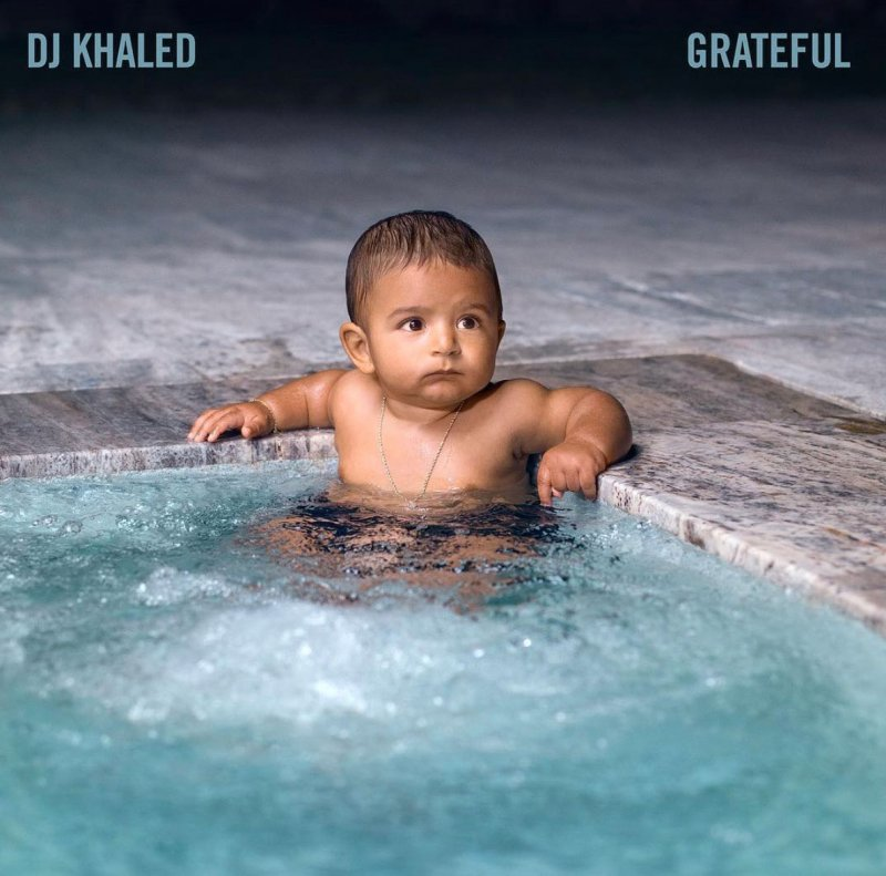 Dj Khaled - Grateful - Vinyl / LP