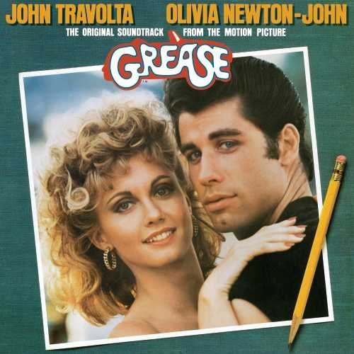 Image of   Grease - Soundtrack - Vinyl / LP