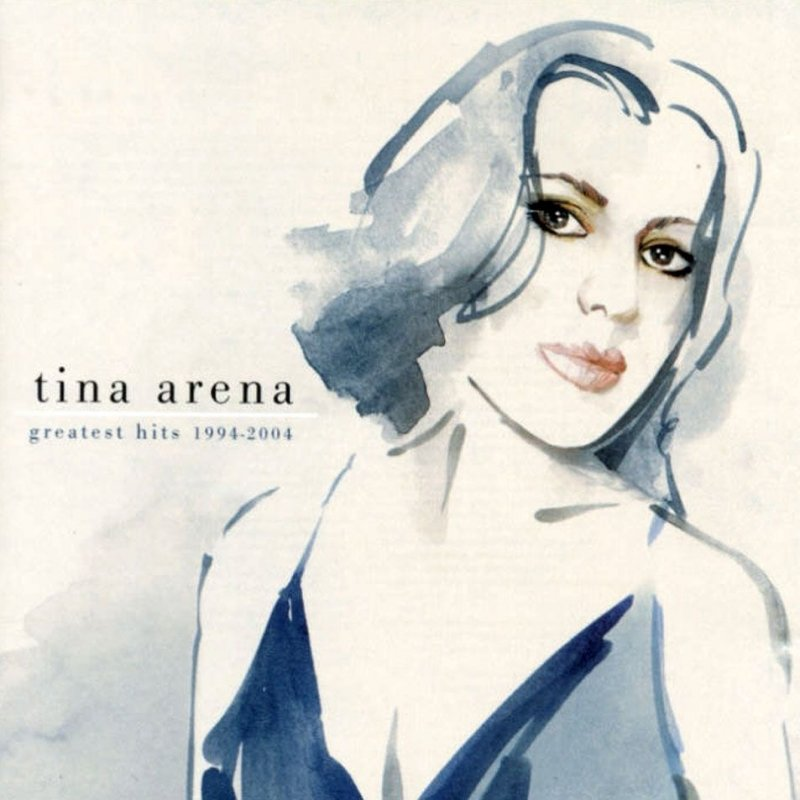 Image of   Tina Arena - Greatest Hits 1994-2004 - CD