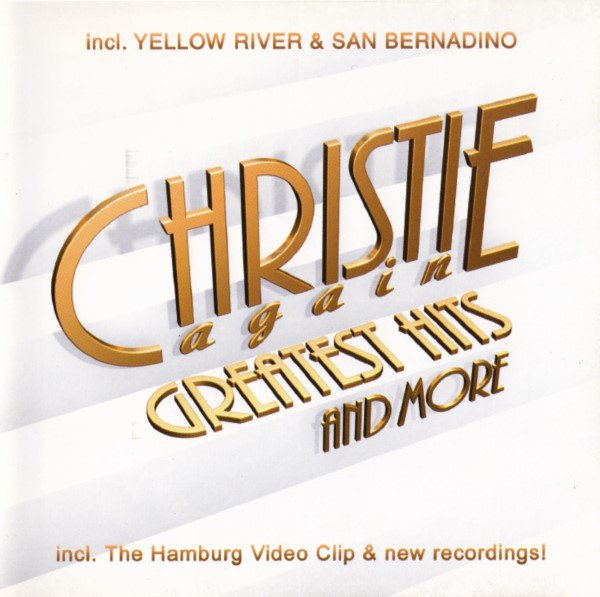 Christie - Greatest Hits And More - CD