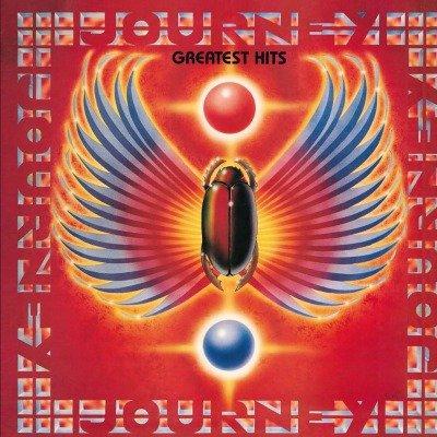 Journey - Greatest Hits Vol. 1 - Vinyl / LP