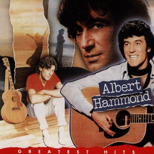 Image of   Albert Hammond - Greatest Hits - CD