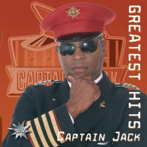 Image of   Captain Jack - Greatest Hits - CD