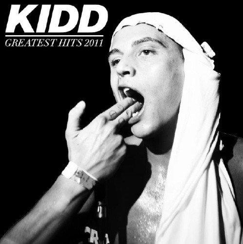 Kidd - Greatest Hits - CD