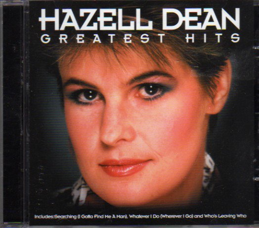 Image of   Hazell Dean - Greatest Hits - CD